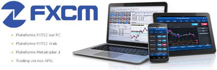 fxcm multi piattaforma