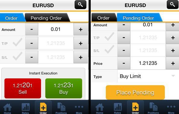 mercati della telefonia mobile