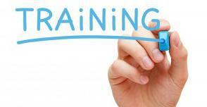conto demo e sessioni di formazione