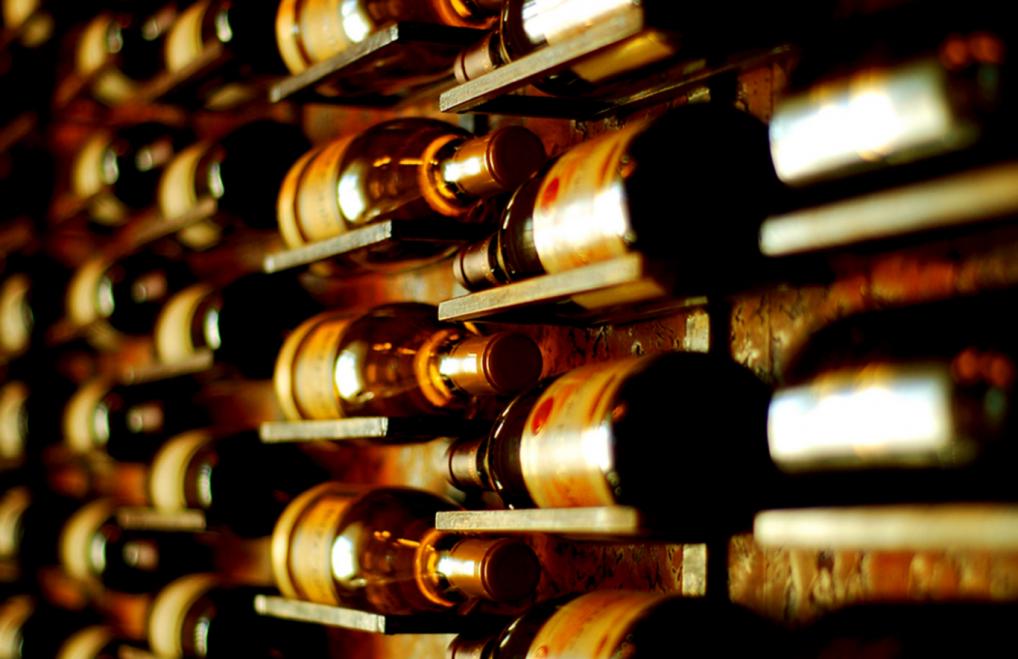 La bottiglia di vino più costosa al mondo