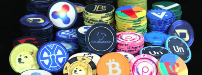 Che cosa è Cryptomonnaie