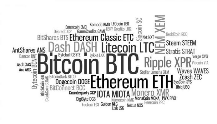 Valuta Crypto