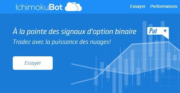 ichimoku bot bot bot trading robot recensione