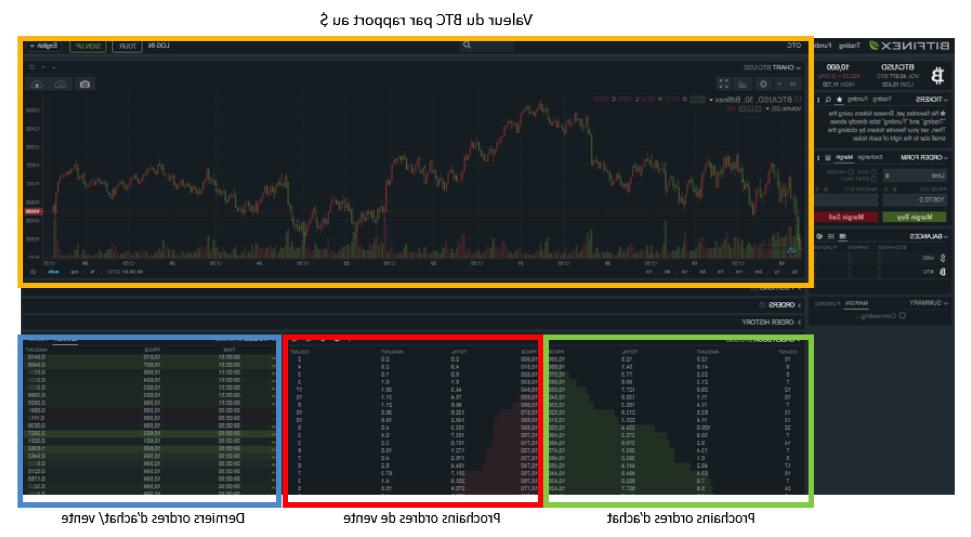 Bitfinex opinione Piattaforma valutaria criptata comparativa per le valutes