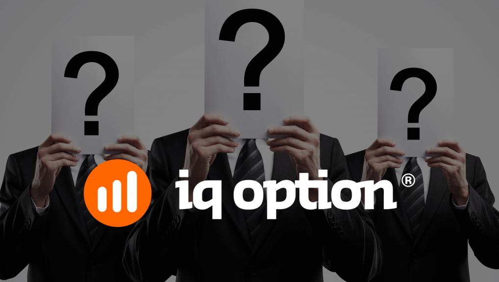 Opzione IQ Notifica
