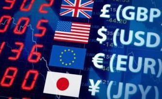 negoziazione di valuta